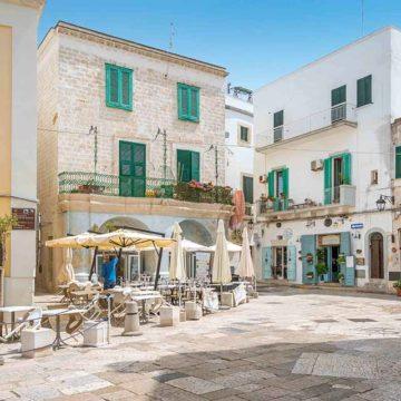 Puglia house